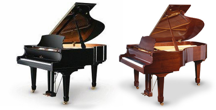 Zeiner Piano Sales in Allentown PA