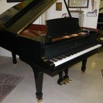 grand piano restored by john j zeiner and sons