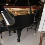 steinway and sons refurbished grand piano restoration
